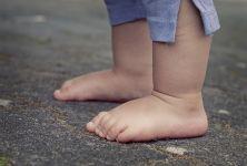 Obutá - neobutá, tedy barefoot