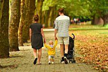 Nohy do X a jejich další zakřivení u dětí i dospělých
